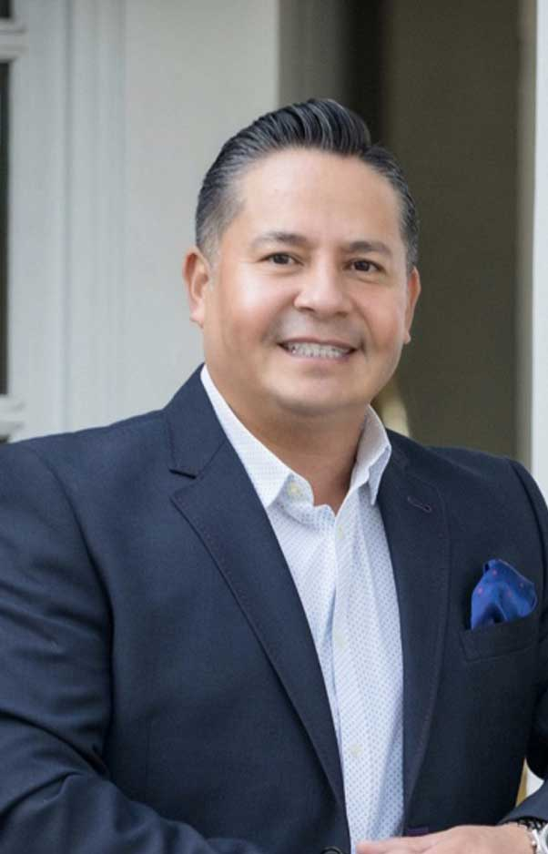 Milton Aguilar