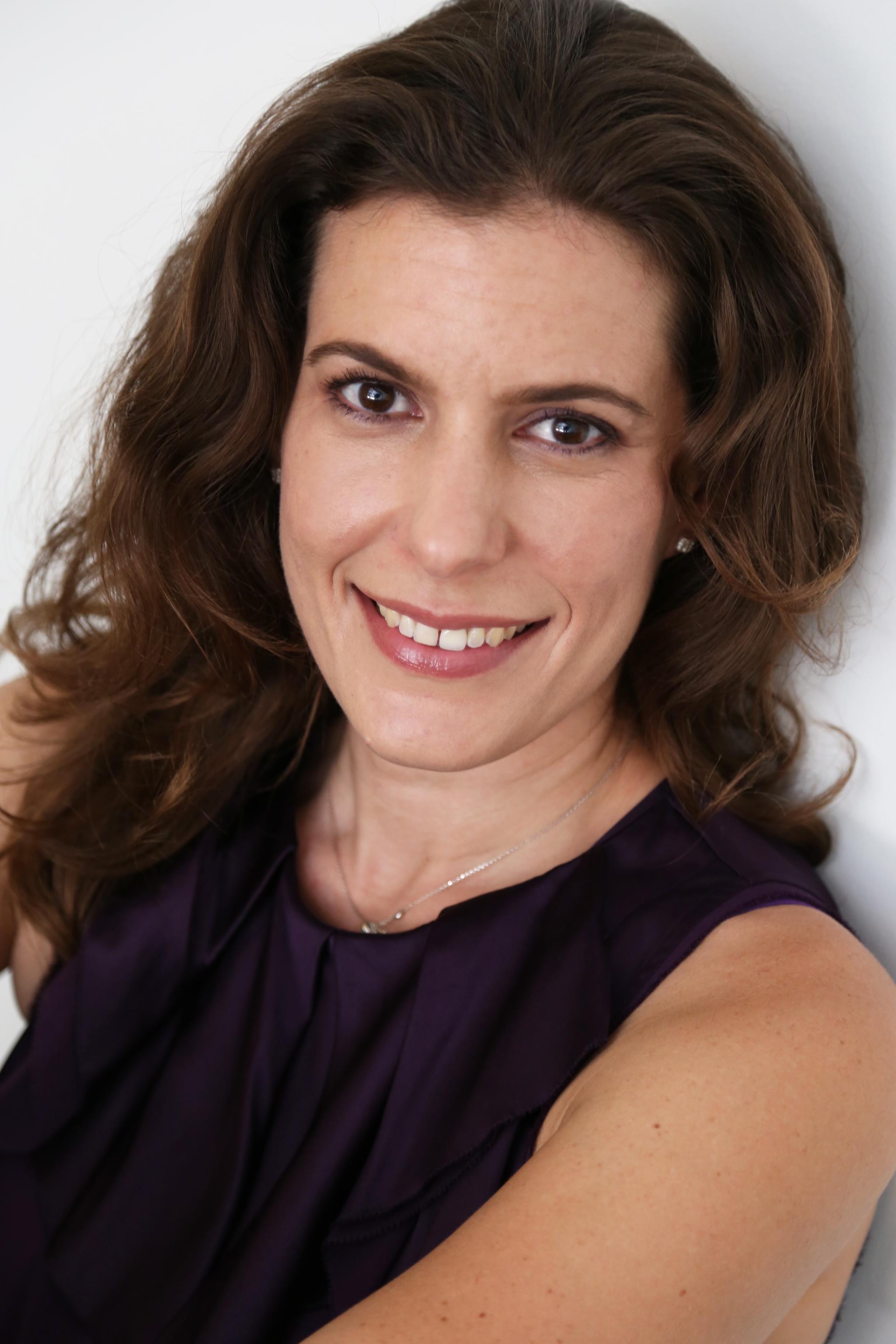 Rachel Robin