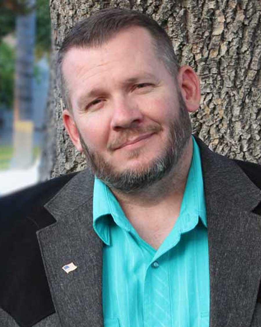 Randy Boicourt